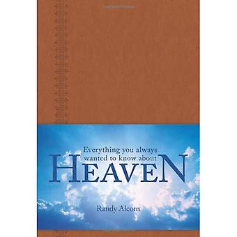 Everything die You Always Wanted to Know about Heaven