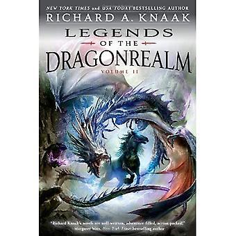 Legenden van de Dragonrealm, Vol. II: 2