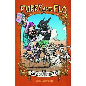 La momie déplacée (Furry et Flo)