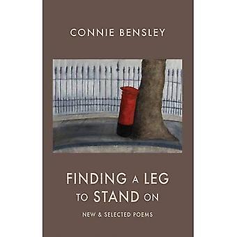 Trovare una gamba per Stand su: nuovi & selezionati poesie 1980-2012