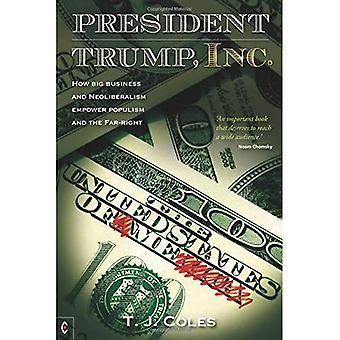 President Trump, Inc.