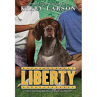 Liberty (Dogs of World War� II) (Dogs of World War II)