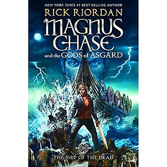 Het schip der doden (Magnus Chase en de goden van Asgard)