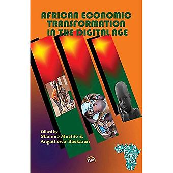 African Economic Transformation In The Digital Age