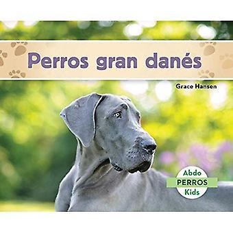 Perros Gran Dans (Great Danes) (Perros (Dogs� Set 2))