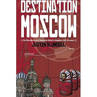 Destination Moscow: An Alternative Look at Manchester United's Season