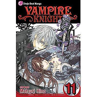 Vampire Knight: v. 11