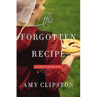 A receita esquecida por Clipston & Amy