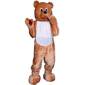 Teddy Bär Kostüm