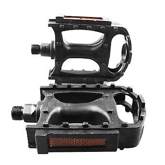 Muddyfox Unisex Plastic MTB Pedals