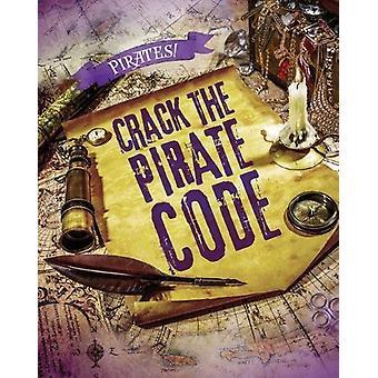 الكراك رمز القراصنة قبل ليام أودونيل-كتاب 9781474745451