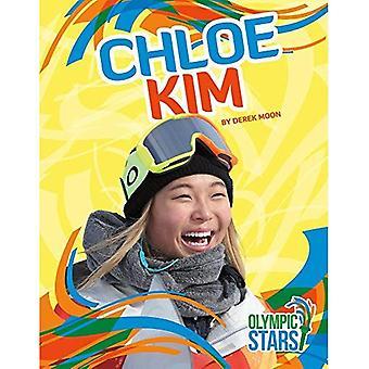 Chloe Kim (olympiska stjärnor)