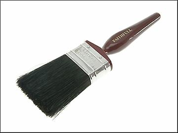 Faithfull Exquisite Paint Brush 65mm (2.1/2in)