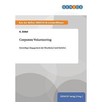 Corporate Volunteering by Zirkel & K.