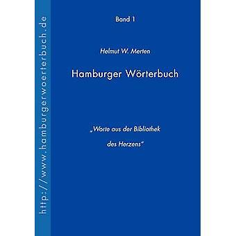 Hamburger Wrterbuch par Merten & Helmut W.