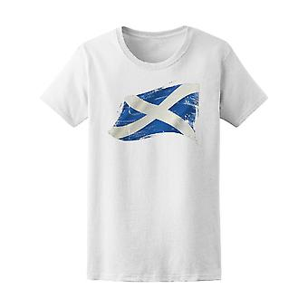 A Scottish Flag Tee Men's -Image by Shutterstock
