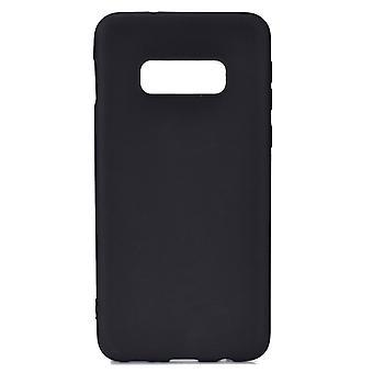 Samsung Galaxy S10e TPU-schwarz