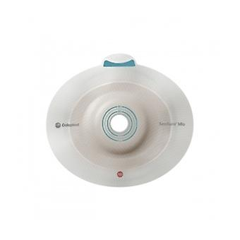 Ostomy Sensura Mio Convex 2Pce 16485 5X25Mm