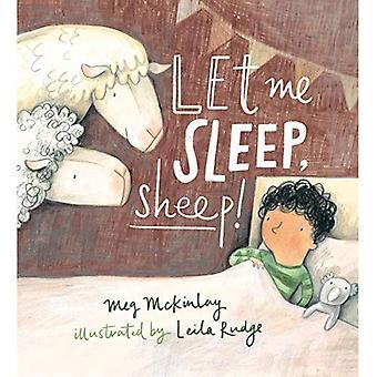 Deixa-Me dormir, ovelhas