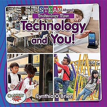 Technology and You! (Full Steam Ahead! - Technology Time)