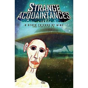 Strange Acquaintances - Part 1 by Strange Acquaintances - Part 1 - 97