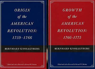 Origin of the American Revolution   Growth of the American Revolution
