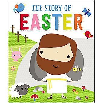 The Story of Easter by Thomas Nelson - 9781785989032 Book