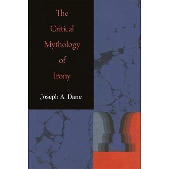 La mitología crítica de la ironía