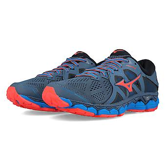 Zapatillas Mizuno Wave cielo 2 Femenil