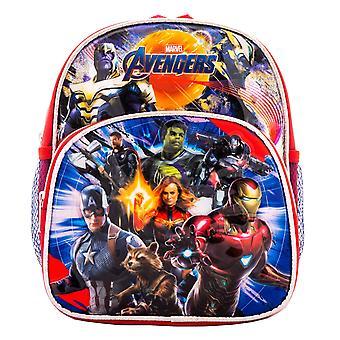 Mini Backpack - Marvel - Avengers End Game Movie New 009687