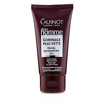 Guinot Tres Homme Facial Exfoliating Gel 75ml/2.5oz