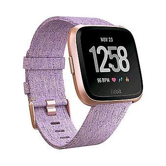 Fitbit versa smartwatch 1.3