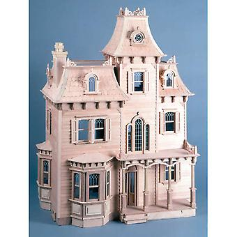 Greenleaf Dollhouse Kit Beacon Hill 8002G