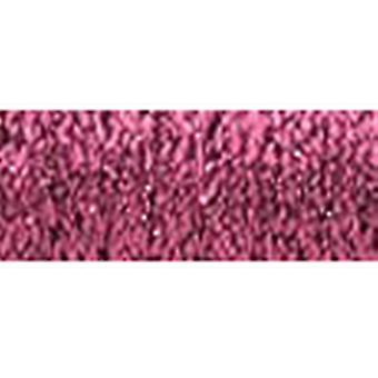 Kreinik Blending Filament 1 Ply 50 Meters 55 Yards Hi Lustre Fuchsia Bf 024Hl