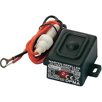 Kemo Ultrasonic Rodent Repellent 12V 105dB