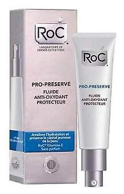 Roc Pro Preserver Anti Oxidant Fluid 40 Ml
