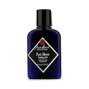 Jack Black Post Shave Gel 97ml de enfriamiento / 3.3 oz