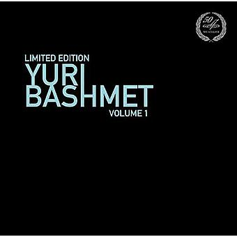 Brahms - Yuri Bashmet vol. 1 [Vinyl] USA import