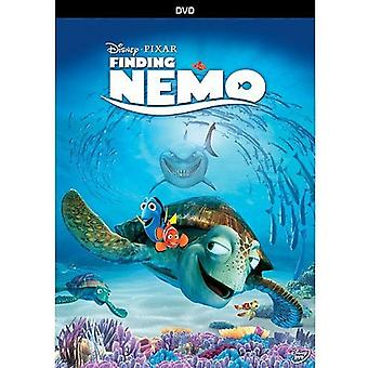 Finding Nemo [DVD] USA import