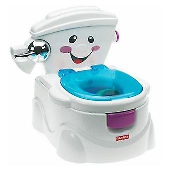 Fisher-Price Learn and Have Fun Potty, P4325 (Babies , Health and Hygiene , Potties)
