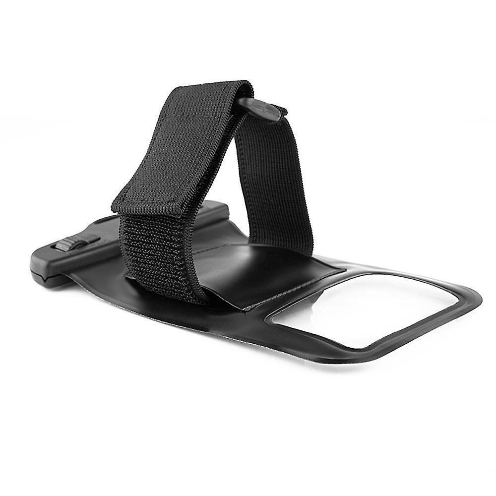 InventCase vattentät dammtät väska skyddande fall Cover för Google Pixel - svart