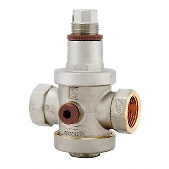Female Water Pressure Reducer Reduction Piston Operated Valve 1 1/4