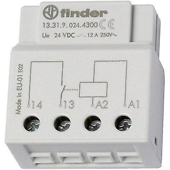Finder 13.31 DC Monostable Switch Box Electronic Step Relay Finder