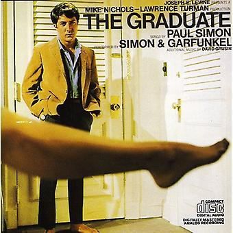 Simon & Garfunkel - Graduate [CD] USA import