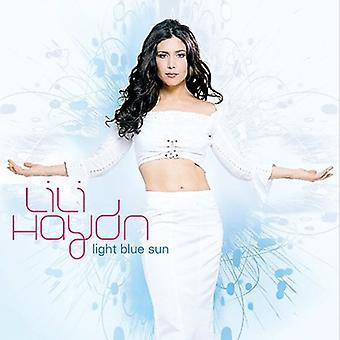 Lili Haydn - Light Blue Sun [CD] USA import