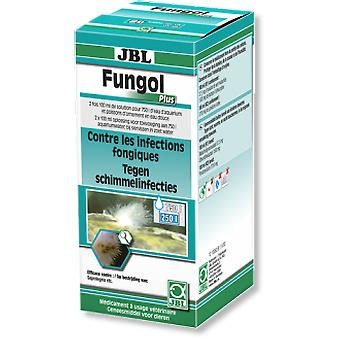 JBL Fungol (Fish , Maintenance , Disease Control)