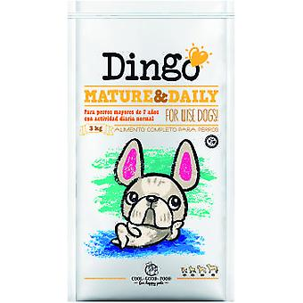 Dingo Mature & Daily (Dogs , Dog Food , Dry Food)