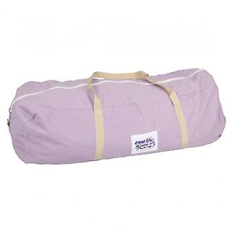 Boutique Camping Bell Tent Spare Bag - Lilac