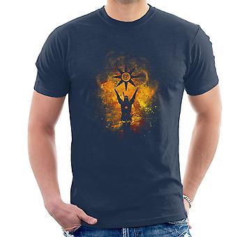 Lob der Sun Art Solaire Astora Dark Souls Männer t-Shirt