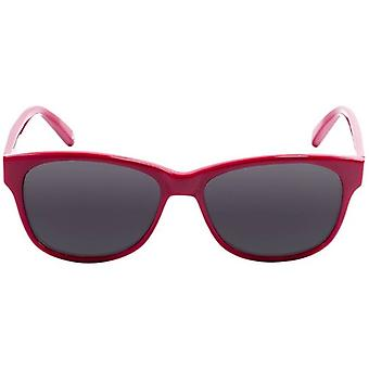 Ocean Taylor Sunglasses - Shiny Red/Black